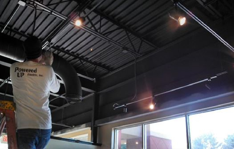 Commercial Electrical Craftsmanship