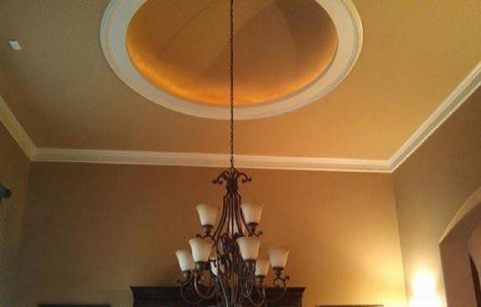 Custom Residential Electrical Work